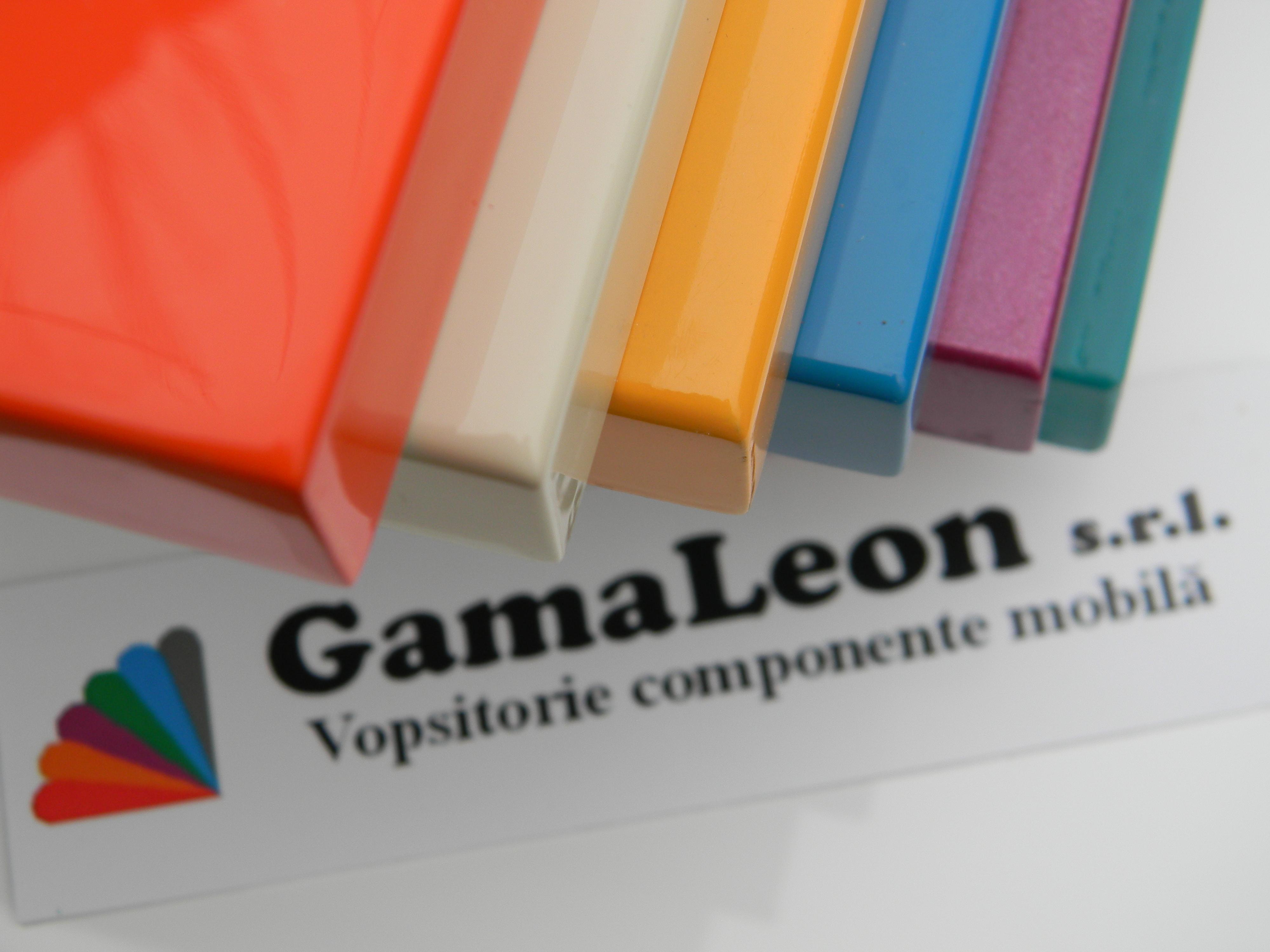 Fronturi MDF Gama Leon